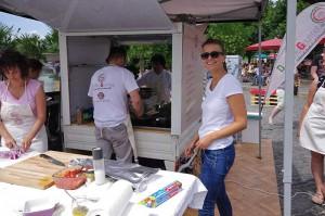 Food-Truck in Heilbronn