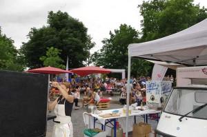 Street-Food-Festival Heilbronn