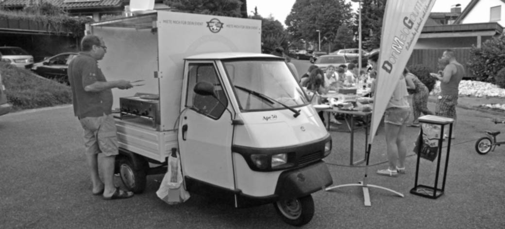 Italienisches Catering in Heilbronn