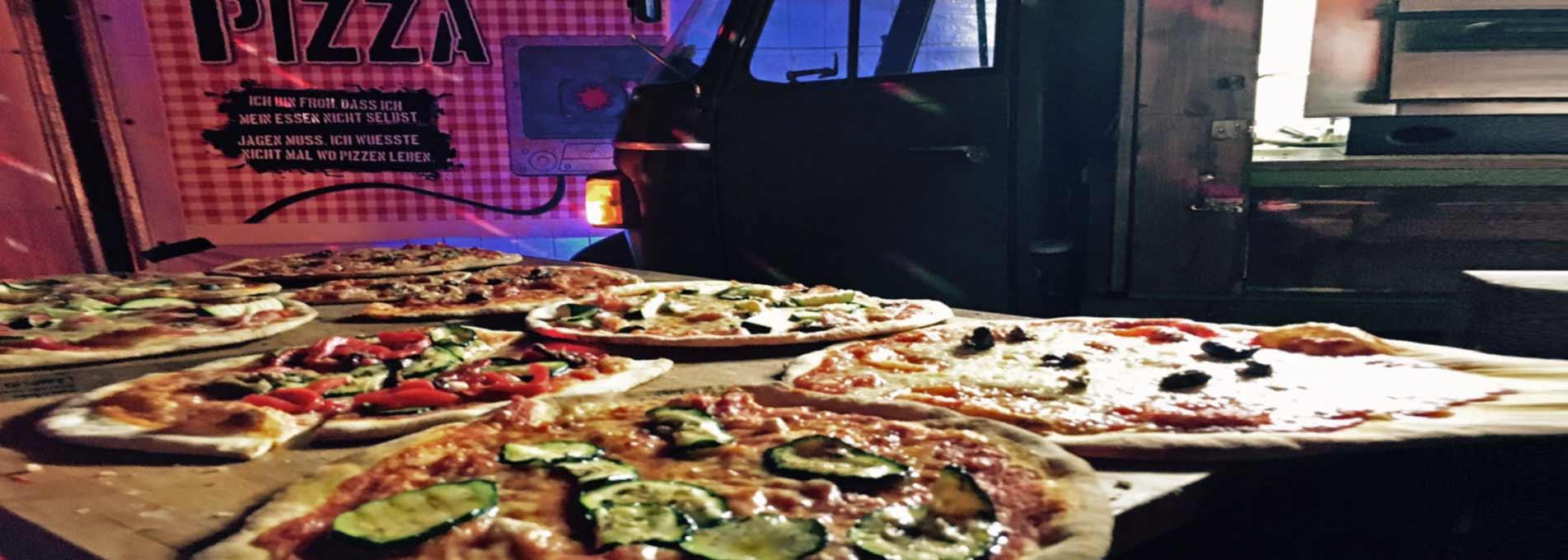 Pizza-Catering - buonAPEtito