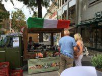 APE Italienischer Markt
