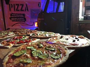 Pizza Catering