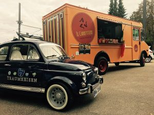 Food-Truck Catering in Heilbronn
